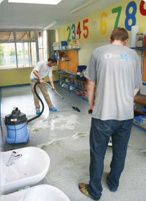 Cleaning And Maintenance Solutions For Schools Colleges